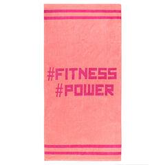 Microfiber towel 80 x 130 cm