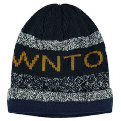 Junior - Microfleece-lined knit cap