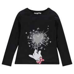 Disney Minnie, long-sleeved tee-shirt
