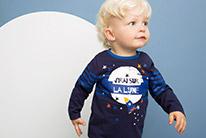 Jirai Sur La Lune 6-23 months