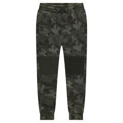 Junior - Army Fleece Jogging Pants
