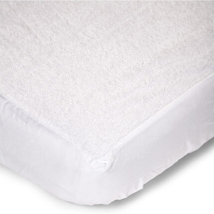 Protection matelas impermeable 70 x 140 cm