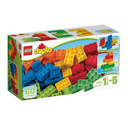 KJ Duplo 10623 Briques basic