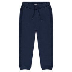 Junior - Fleece sweatpants