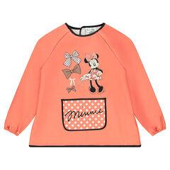 Disney Minnie Mouse school apron