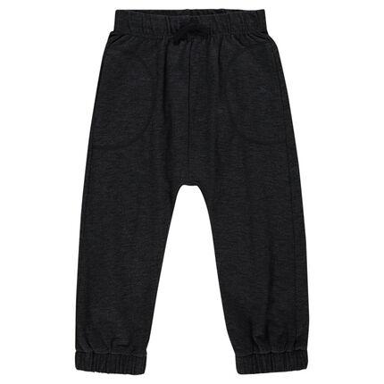 Junior - Low-crotch jogging pants