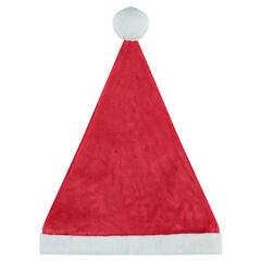 Velvet Christmas Hat