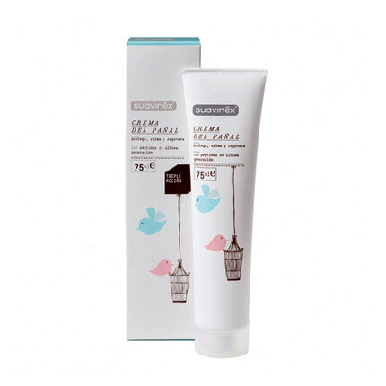 Creme protectrice Baby 75 ml
