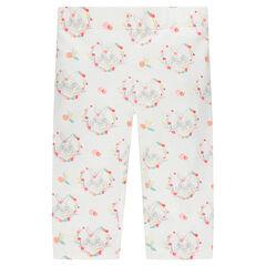 Leggings featuring Disney Thumper print
