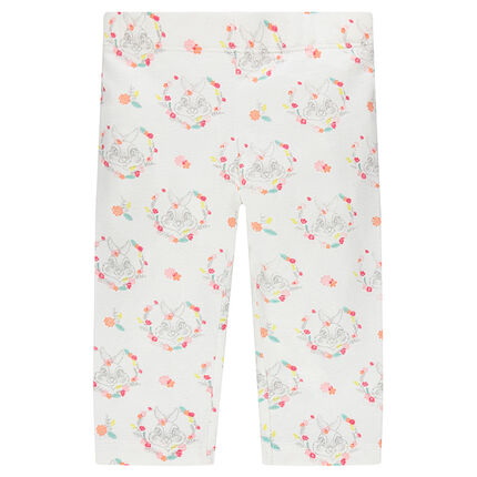 Leggings featuring Disney Thumper print