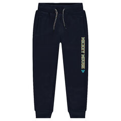 Disney Mickey Mouse fleece sweatpants