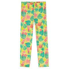 Junior - Printed leggings