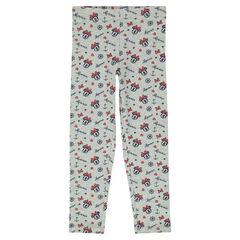 Disney Minnie printed leggings