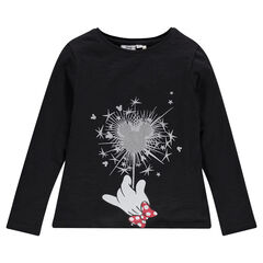 Disney Minnie, long-sleeved tee-shirt