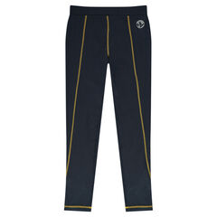 Junior - Ski technical leggings