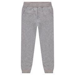Pantalon de jogging en molleton fantaisie