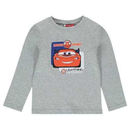 Long-sleeved tee-shirt with Disney/Pixar® Cars print