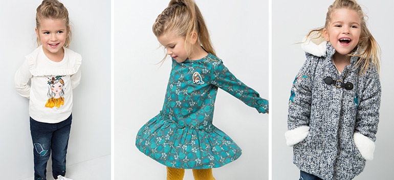 Kids and baby clothes at best prices Natural Boheme orchestra 2017
