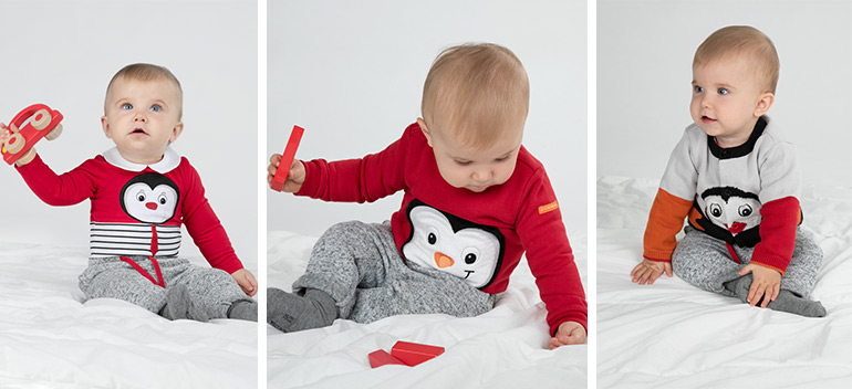 Kids and baby clothes at best prices Banky Bisous Orchestra 2018