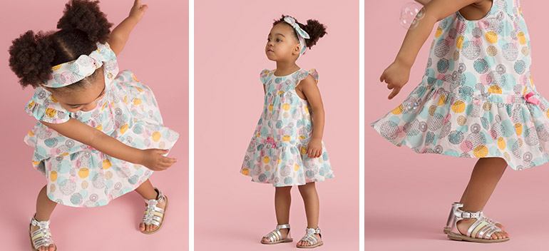 Kids and baby clothes at best prices Ethnic Bubbles Orchestra 2018