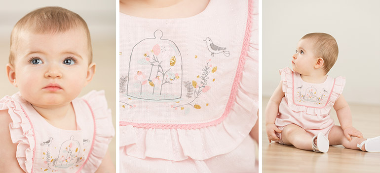 Kids and baby clothes at best prices  Oiseau du printemps Orchestra 2017