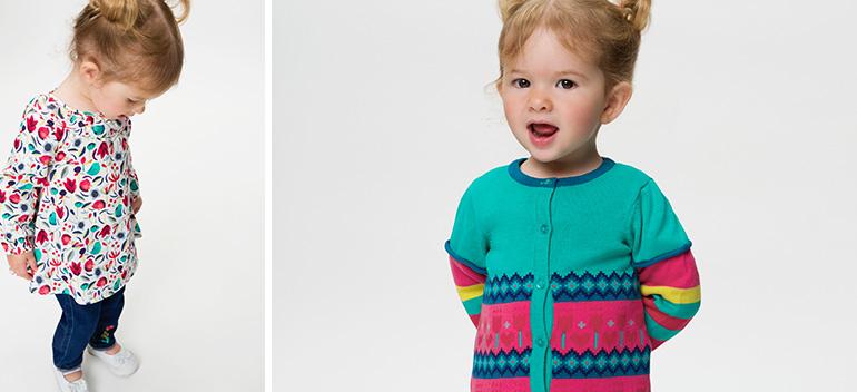 thème vêtements bébé fille BABY FLYING orchestra 2017
