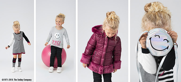 Kids and baby clothes at best prices Smart and athletic Orchestra 2018