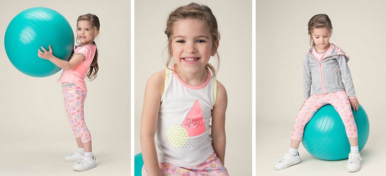 Kids and baby clothes at best prices Sport Fashion Orchestra 2017