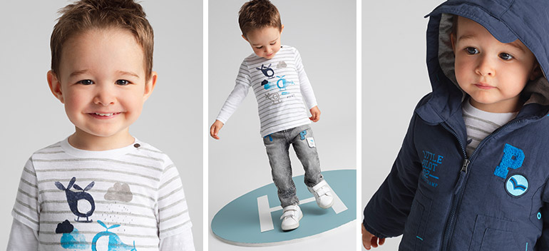 Kids and baby clothes at best prices little pilot orchestra 2018