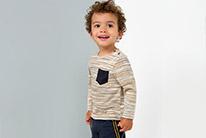 Preppy Little Boy 6-23 months