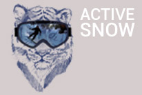 Active Snow 6-14 years