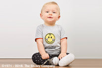 ABC Smiley 1-12 months