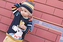 Petit Viking 6-23 months